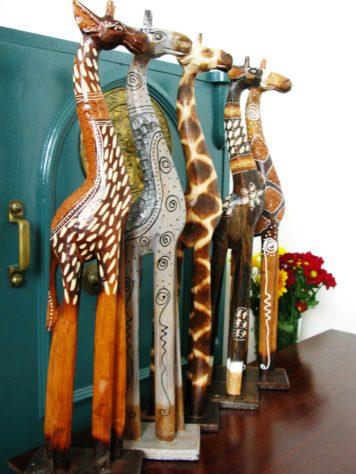 60cm Giraffes